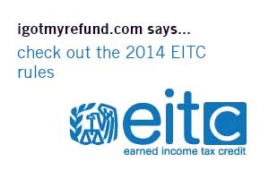earned income rules
