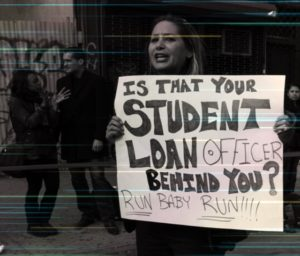 student loan tax refund offset