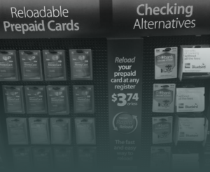prepaid cards for tax refunds